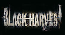 Black Harvest logo