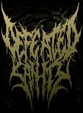 Defeated Sanity logo