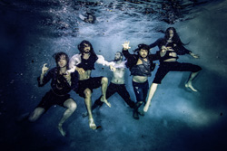 Photo of Alestorm