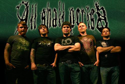 Photo of All Shall Perish