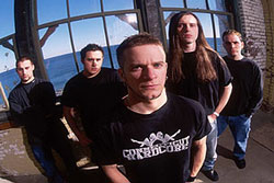Photo of All That Remains