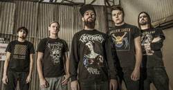 Photo of Allegaeon