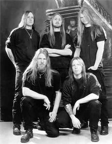 Photo of Amon Amarth