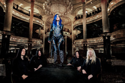 Photo of Arch Enemy