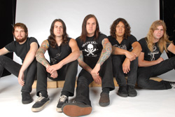 Photo of As I Lay Dying