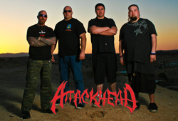 Attackhead Photo