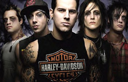 Photo of Avenged Sevenfold