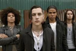 Photo of Black Tide