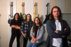 Blind Guardian Photo