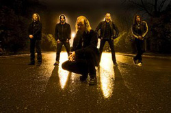 Photo of Candlemass