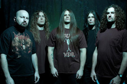 Photo of Cannibal Corpse