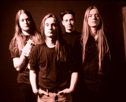 Photo of Carcass