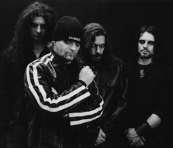 Celtic Frost Photo