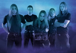Photo of Children of Bodom