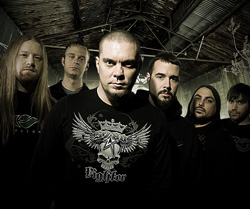 Photo of Chimaira