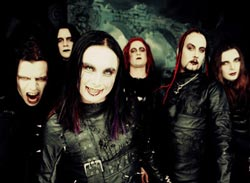 Photo of Cradle Of Filth