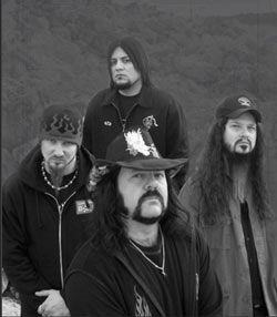 Photo of Damageplan