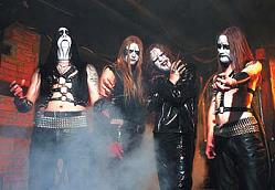 Photo of Dark Funeral