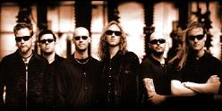 Photo of Dark Tranquillity