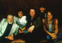Photo of Deep Purple