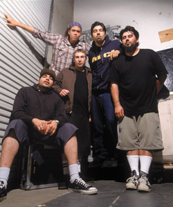 Photo of Deftones