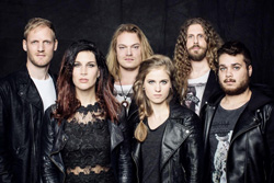 Photo of Delain