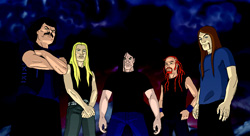 Photo of Dethklok