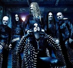 Photo of Dimmu Borgir