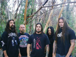 Photo of Disgorge