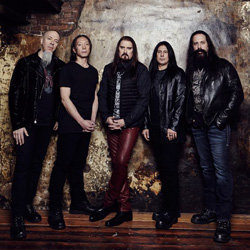 Photo of Dream Theater