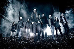 Photo of Eluveitie