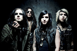 Escape The Fate Photo