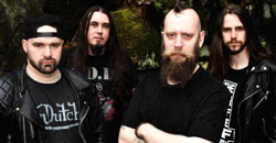 Evile Reveals New Album Track Listing - in Metal News ( Metal ...