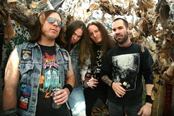 Photo of Exhumed