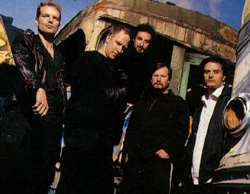 Photo of Faith No More