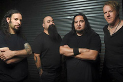 Photo of Fear Factory