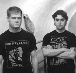 Photo of Hatebeak