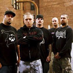 Hatebreed Photo