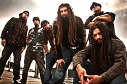 Photo of Ill Nino