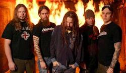 In Flames photo