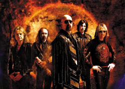 Judas Priest Photo