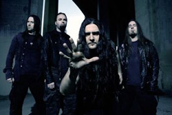 Photo of Kataklysm