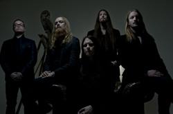 Katatonia Photo