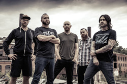 Photo of Killswitch Engage