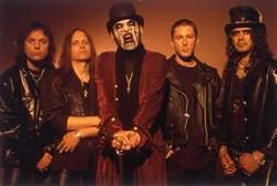 Photo of King Diamond