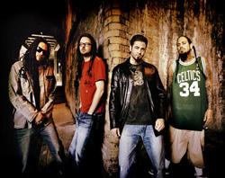 Photo of Korn
