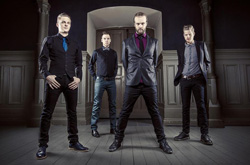 Photo of Leprous
