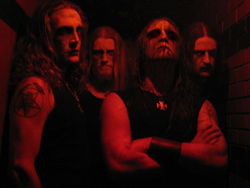 Photo of Marduk