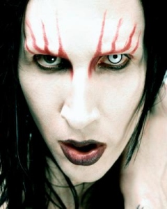 Photo of Marilyn Manson