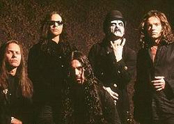 Photo of Mercyful Fate